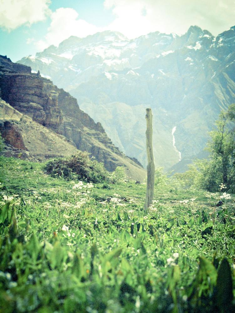 Chhidang, Himachal Pradesh, Intia