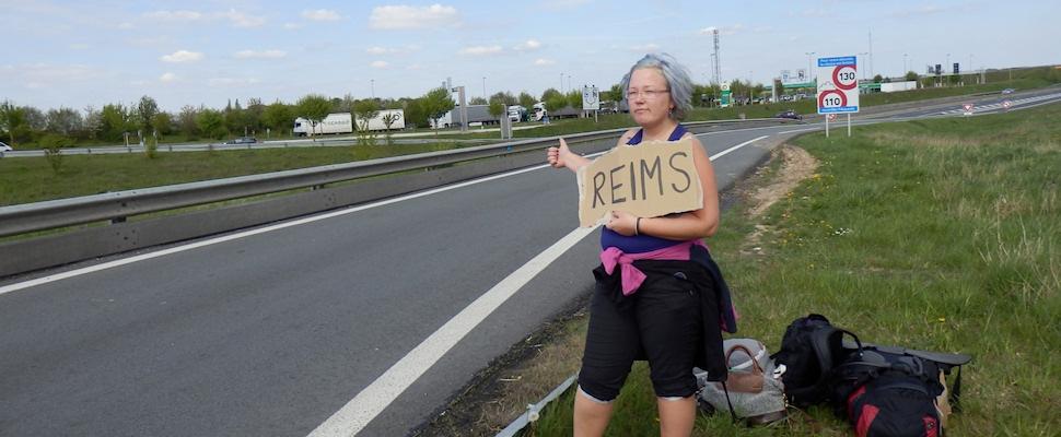 Matka Reimsiin