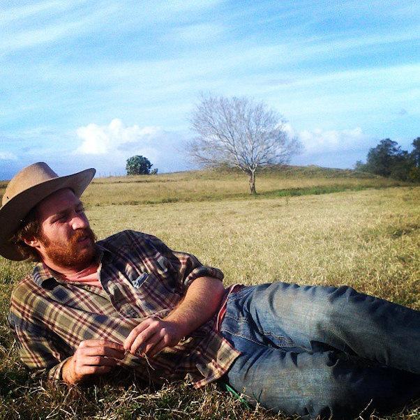 Kolmossivun cowboy