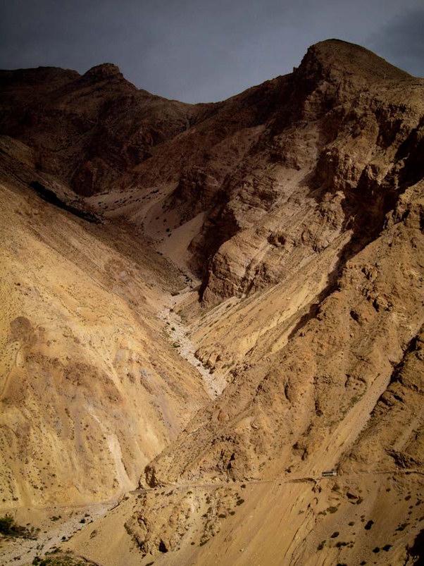 Spiti Valley, Himachal Pradesh, Intia | Sebastian Buchner | kulkuri.org