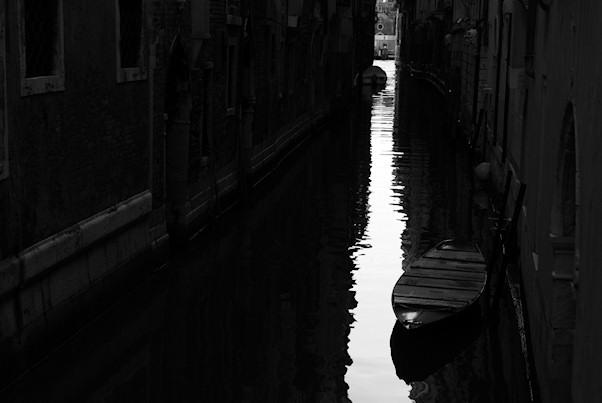 Venetsian kanaalit | Jussi Santala | kulkuri.org