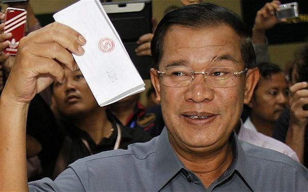 Hun Sen, Kambodzan Kekkonen vai Kaakkois-Aasian Voldemort? | Prachatai | kulkuri.org