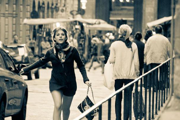 Firenze, Italia | Sebastian Buchner | kulkuri.org