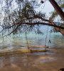 Crusoe Island, Koh Ta Kiev: telttailua paratiisisaarella Kambodžassa