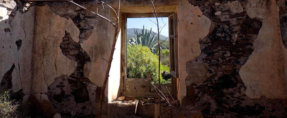 La Gomera, Kanariansaaret, Espanja | Maija Kauhanen | kulkuri.org