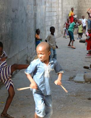 Viikon kuva: Dakar, Senegal