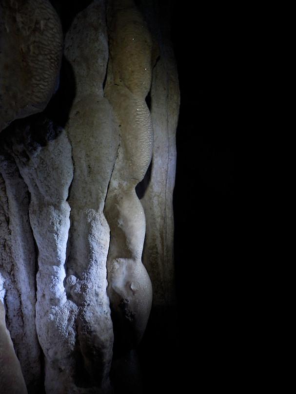 Kiteitä luolaston uumenissa | kulkuri.org