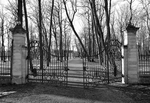 Kadriorgin puisto, Viro talvella | Mikko Brigatjev | kulkuri.org