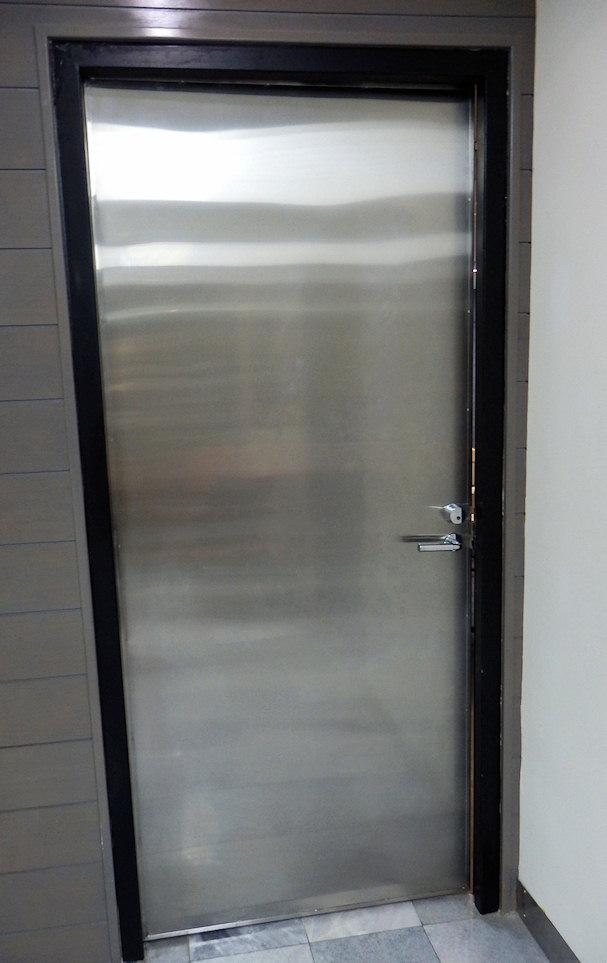 Tämän oven takana tapahtuu äänestäminen Kuala Lumpurissa | Kulkuri.org