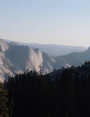 Viikon kuva: Yosemiten kansallispuisto, Yhdysvallat