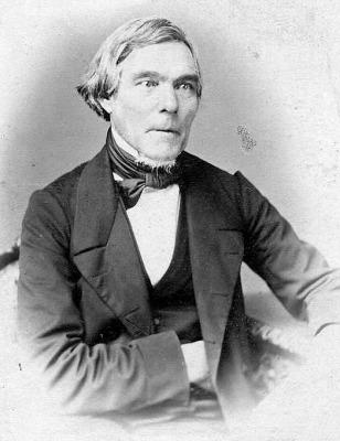 Elias Lönnrot | public domain | kulkuri.org