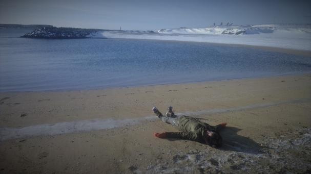 Kirjoittaja löytää rauhan itsensä kanssa Islannin luonnosta - Maaria Päivinen - Kulkuri.org