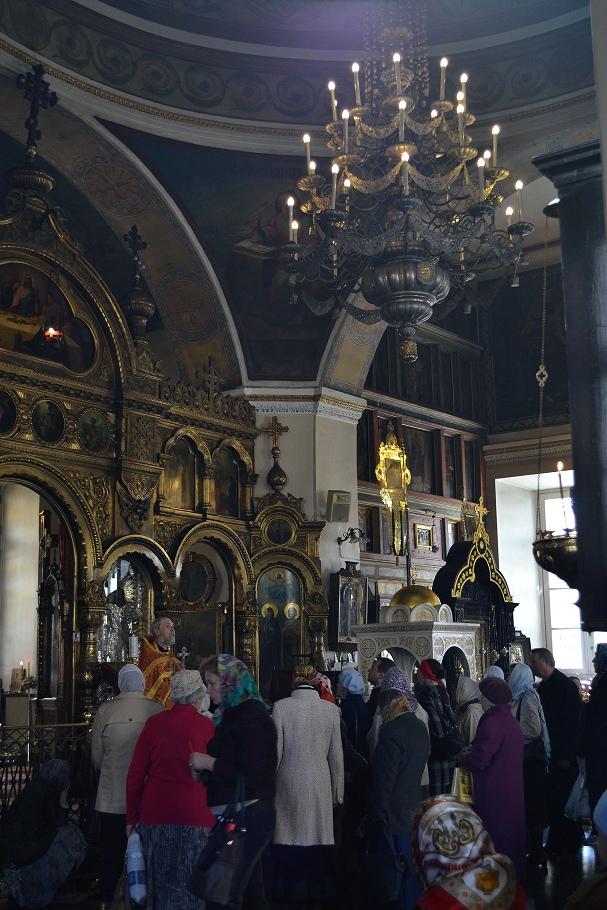 Pyhän Nikolaoksen kirkko, Tallinna, Viro - Mikko Brigatjev - Kulkuri.org