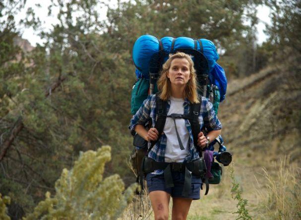 Reese Witherspoon esitti Cheryl Strayediä Oscar-ehdokkuuden arvoisesti - Anne Marie Fox - Kulkuri.org