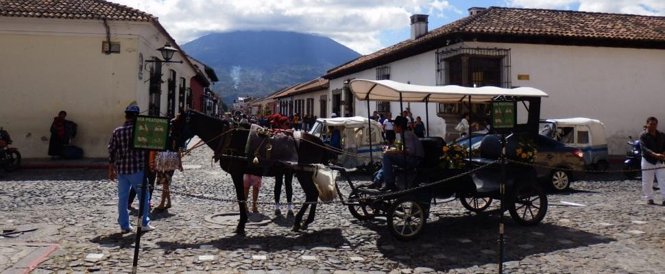 Matkakertomus, Guatemala - Maija Kauhanen
